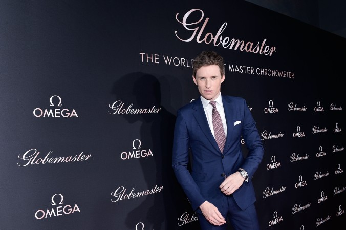 OMEGA Celebrates The Launch Of The Globemaster - The World's First Master Chronometer